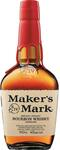 [VIC] Makers Mark 700ml $45 (Was $57) + Delivery/Free Delivery over $75 @ Cellarbrations