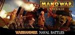 [PC] Steam - Man O' War: Corsair: Warhammer Naval Battles ~$3.88 (was $38.94)/Sniper Ghost Warrior Contracts ~$12.32 - Indiegala