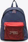 Tommy Hilfiger Cool City Backpack in Black Iris Blue & Red $37.50 (RRP $119) @ Glue Store
