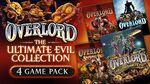 [PC] Steam - Overlord: Ultimate Evil Collection (3 games + 1 DLC) - $2.04 (was $40.80) - Fanatical