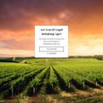 20% off All Wines @ Franks Premier Wines
