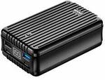 [Plus] Zendure SuperTank 27000mAh Power Bank $143.65, Zendure SuperPort 4 100W USB-C Wall Charger $116.45 @ KG Electronic eBay
