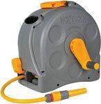 Hozelock 2415R0000 Compact Hose Reel $59 Delivered @ Amazon AU