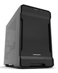 Phanteks Evolv Mini-ITX Tempered Glass Case (Black) $79 + Delivery ($0 C&C) @ Mwave