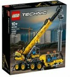 LEGO Technic Mobile Crane 42108 $119, 4x4 Xtreme Off-Roader 42099 $254 + $7.95 Shipping @ Toys R Us