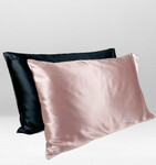 Twin Pack 100% Mulberry Silk Pillowcase $124.80 + Bonus Eye Mask (Total RRP $200) Delivered @ Only Silk