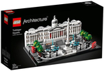 [LatitudePay] LEGO Architecture Trafalgar Square 21045 $70.20, Statue of Liberty 21042 $94.20 Delivered @ Catch