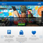 Citibank Plus - Totally Free Unlimited Transaction Account