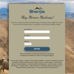 Win over $1000 Worth of Sherpa Merino from Sherpa