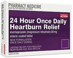 14x Tabs, 24 Hour Once Daily Heartburn Relief (Generic Nexium Alternate) $10.99 Delivered @ PharmacySavings