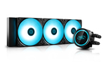 Deepcool Gammaxx L360 V2 RGB AIO CPU Liquid Cooler $89.10 + Delivery ($0 with $100 Spend/ Free C&C) @ Mwave