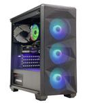 TechFast Express R5-3600 RX 6700 XT Gaming PC (B550, 16GB RGB RAM, 480GB SSD) $1888 + Delivery @ TechFast