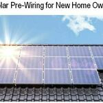 [QLD] Free Solar Pre-Wiring for New Home with Solar System Purchase @ Reliance Solar