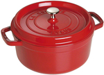 Staub 24cm Cocotte $229.99 Delivered @ Costco (Membership Required)