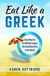 [eBook] Free - Eat like a Greek/Lose Belly Fat Fast/50 Top Ketogenic Recipes/How to Lose 10 Pounds in A Week - Amazon AU/US
