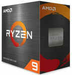[Klarna] Ryzen CPU: 5950X $899.25, 5900X $629.25, 5800X $471.75, 5600X $321.75 (Prices after Waiver) + Delivery @ PC Case Gear