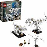 LEGO 21320 Ideas Dinosaur Fossil Building Set $64.08 Delivered @ Amazon AU