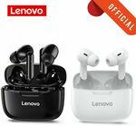 Lenovo XT90 TWS Wireless Bluetooth 5.0 Earphones $26.85 Delivered (Was $29) @ for_home_australia via eBay