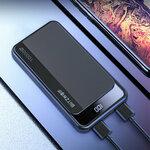 BlitzWolf BW-P12 10000mAh 22.5W USB PD, SCP & QC 3.0 Power Bank US$14.99 (~A$20.34) AU Stock Delivered @ Banggood