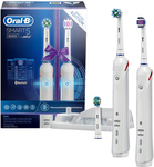 Oral B Smart 5000 Dual Handle Electric Toothbrushes $129.98 Delivered @ Costco Online (Membership Required)