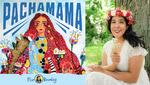 Win 1 of 10 Digital Music Albums (Pachamama) from Kinderling Kids Radio