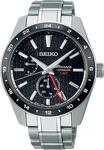 Seiko Sharp Edge GMT $1677 Delivered (RRP $2150) @ Salera's Jeweler