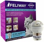 [Pre Order] Feliway Starter Kit Diffuser and 48ml Vial $56 + Delivery ($0 with Prime) @ Amazon US via AU