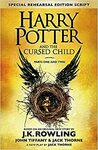 Harry Potter and The Cursed Child Hardcover - Parts I & II $12 + Delivery ($0 Prime/ $39 Spend) @ Amazon AU