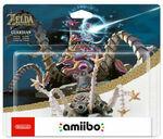 [eBay Plus] Nintendo Guardian Amiibo Zelda Breath of The Wild $40.76 Delivered @ The Gamesmen eBay