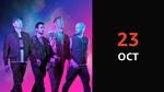 Free Coldplay Concert Livestream @ Amazon Music