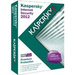 Kaspersky Internet Security 2012 3pc-1YR ~AUD $42.89 Delivered