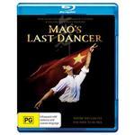 'Mao's Last Dancer' Blu-Ray - $0.95c - from OO.com.au - $4.95 Shipping