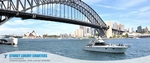 Sydney Luxury Charters $165 Normally $395