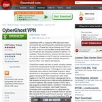 CyberGhost Classic VPN 12 Months Prepaid FREE *6 Hrs Left* (Usually ~ $70). Watch US and UK TV !