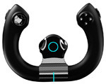 PlayStation 3 FR-1 Wireless Racing Wheel only $28 from $69 EB Games!!