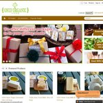 Handmade Natural Soaps Easter Discount - 30% off from 13th Mar to 31st Mar