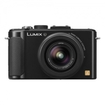 Panasonic Lumix DMC-LX7 $405.14 Shipped