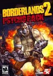 Borderlands 2 Psycho Pack USD $4.99 DLC Download Code Steam Activated
