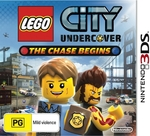 The Good Guys - 3DS Lego City: Undercover - The Chase Begins $44