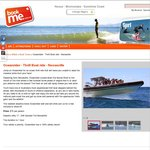 Thrill Boat Ride Noosa - Limited Spaces at 50% off $35 (usually $70)