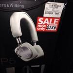 B&W P5 Mobile Headphones $258 at Harvey Norman