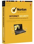 Norton I Security 2013 3 User+5GB Online Backup: $19 - $20 Cash Back ($1 Profit)