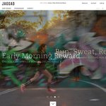 Jaggad Cycling, Run, Triathlon & Yoga Clothing - from $10 with Free Delivery (Min Spend $25)