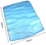 ROGISI Moistureproof Camping Picnic Blanket Beach Mat for USD $17.99 + Free Shipping @ TinyWind