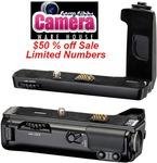 Olympus HLD-6 Power Battery Holder for OMD EM-5 $142.50 (50% off) + Delivery @ Gerry Gibbs
