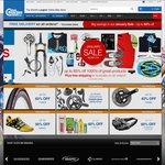 Chain Reaction Cycles - Free Shipping Excluding Bikes