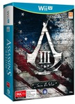 Assassin's Creed 3: Join or Die Collectors Edition (Wii U) for $62.88 @ Selling Out Soon