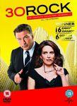 30 Rock - Season 1-7 DVD $39.07 (Zavvi)