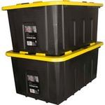 Storage Box 100 Litres Heavy Duty, 2 for $44 @ Supercheap Auto