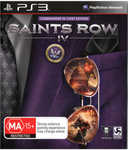 Saints Row IV: Commander in Chief Edition (PS3) - $10 Delivered @ Big W